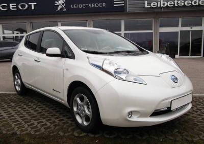Nissan Leaf (ohne Batterie) Acenta
