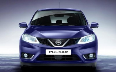 Nissan Pulsar: Neue Kompaktklasse