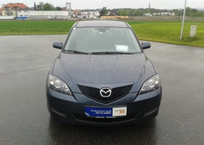 Mazda 3 Sport 1,4i TE