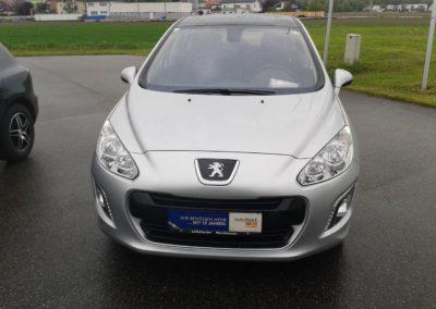 Peugeot 308 1,6 e-HDi 115 FAP Allure