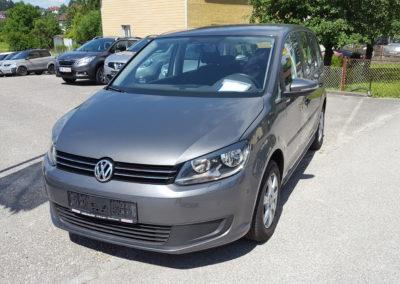 VW Touran Trendline 1,6 TDI DPF
