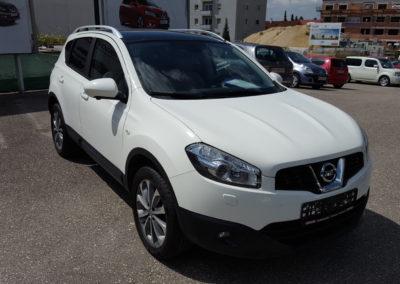 Nissan Qashqai 1,6 dCi Tekna Start/Stop 4WD DPF